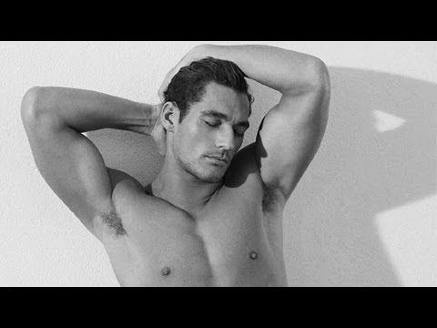 b9aa60fe4f David Gandy - Dolce and Gabbana Underwear - YouTube