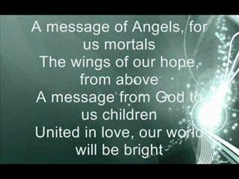 Jamie Rivera - I Believe ( World Youth Day 1999 )