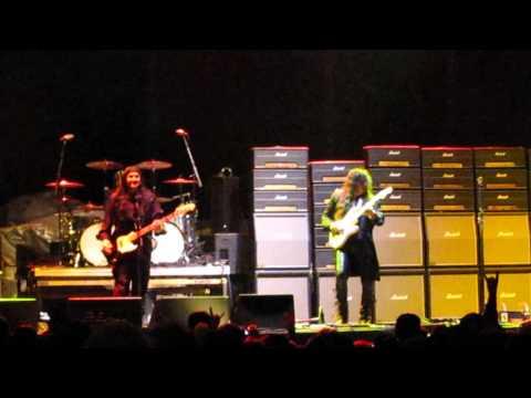 Yngwie Malmsteen  Heaven Tonight Beale Street Music Festival 2013  Memphis, TN