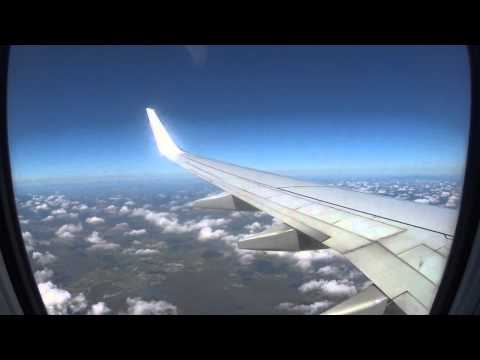 Sydney to Brisbane- Virgin Australia