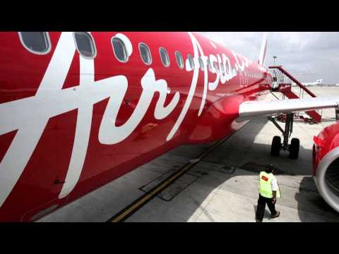 What happened to missing AirAsia Flight QZ8501?