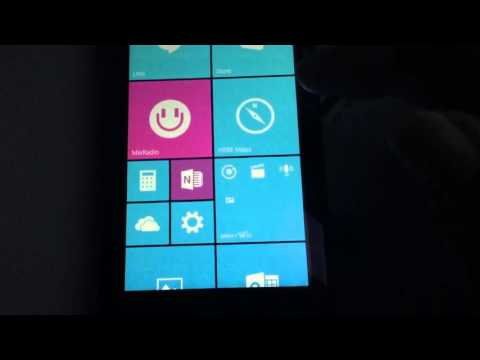 Upgrade Microsoft Lumia 435 Windows 8.1 To Windows 10 ไทย