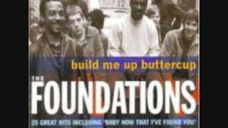 Baby Now That I've Found You- The Foundations- 1967.