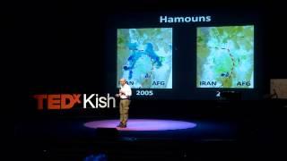 Human Security | Gary Lewis | TEDxKish
