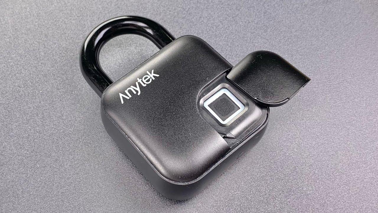 Download [1247] A Serious Flaw In The Anytek Fingerprint Padlock (Model L3)