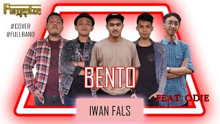 Bento - Iwan fals/ Swami (Live Cover) by Pangstoe Band Feat. @odie.wira