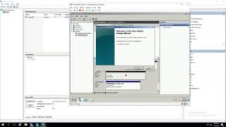 Add Hard Drive for Virtual Machine in Hyper-V 2016