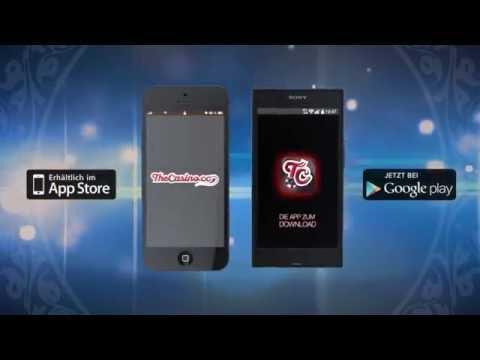The Casino App - Kostenlos laden & Casinos vergleichen