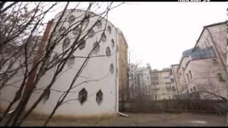 видео Что ждет Государственный музей архитектуры им. А.В. Щусева? Проект концепции развития музея впервые в открытом доступе
