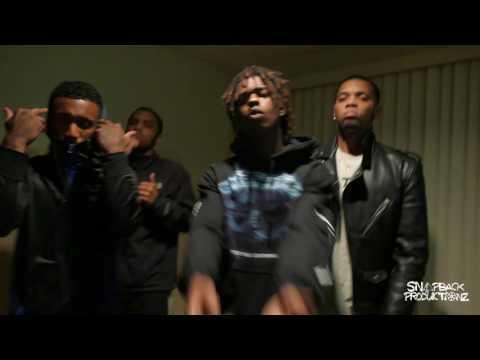 CokeBoy feat. Fucci Santino x G$tar G