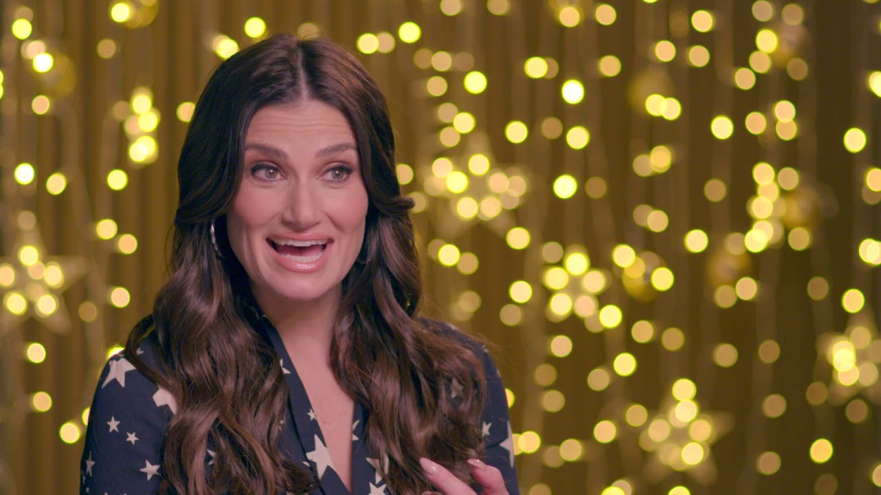 Where To Watch 'Frozen' Star Idina Menzel's Christmas Special
