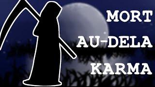 MYSTÈRES DE L'AU-DELÀ - Godmentica (avec MANDALA CHAKRAS)