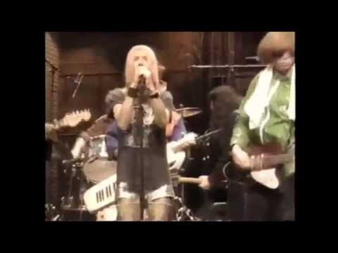 Sonic Youth - I Wanna Be Your Dog (1989)