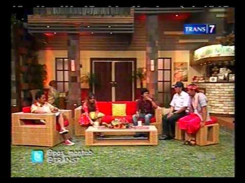 Pas Mantab  Diva Dangdut Indonesia Part 2