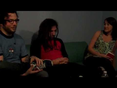 Envy On the Coast, interview