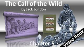 Chapter 05 - The Call of the Wild by Jack London - The Toil of Trace and Tail