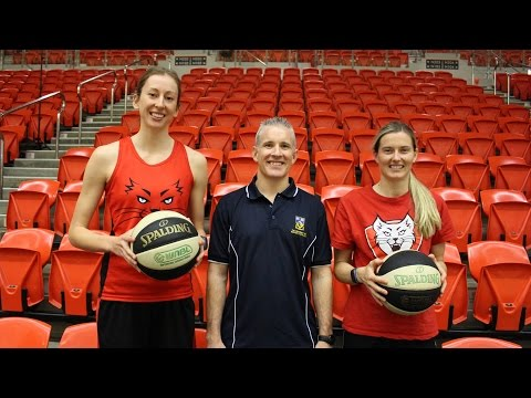 Perth Lynx Research with The University of Western Australia