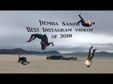 Jiemba Sands -