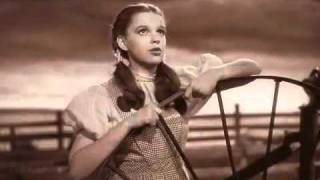 71St Anniversary Somewhere Over The Rainbow - Judy Garland in The Wizard of Oz.mp3
