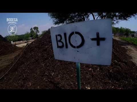 Video bitácoras - Composta Bio +