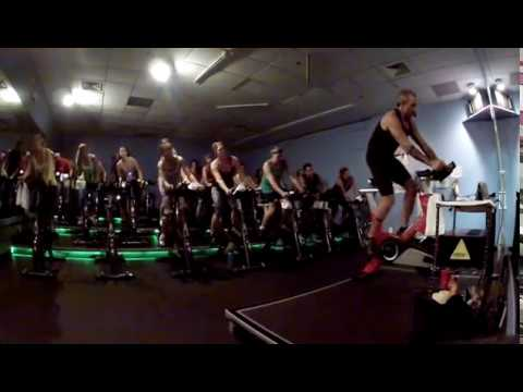 NEW: COMPLETE SPIN-CYCLE CLASS! #boom
