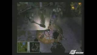 Dungeons & Dragons: Dragonshard PC Games Gameplay -