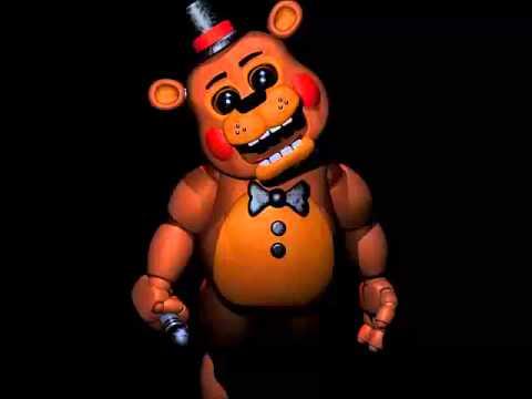 Fnaf 2 Toy Freddy toy freddy song y musi...