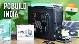 How To Build PC 2017 India   Step By Step !