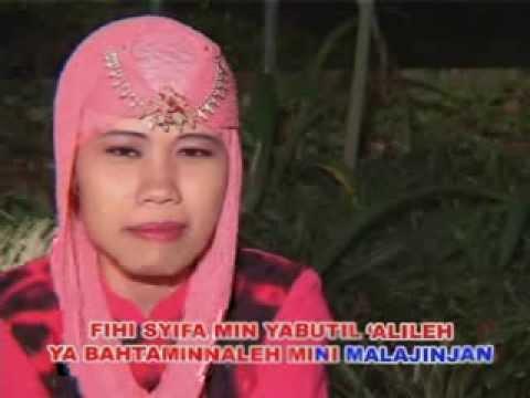 Wahdana. KH Ma'ruf Islamudin
