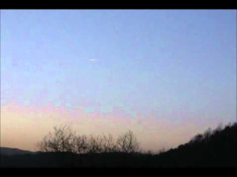 UFO- Aliens anomalies proof, / Don't alarm,