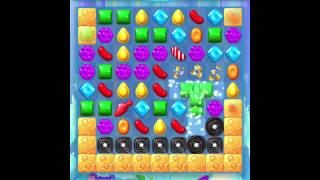 Candy crush soda saga - Nivel 143