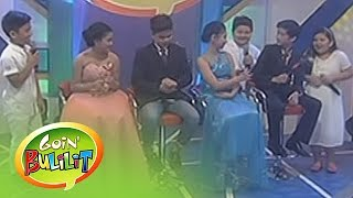 Goin' Bulilit: Bugoy, Brenna, Harvey and Casey's graduation