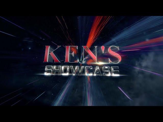Kens Showcase September 2020