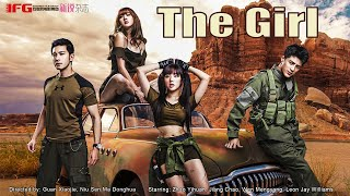 New Romance Movie | My Girlfriend is a Dinosaur | Campus Love Story film English, Full Movie HD