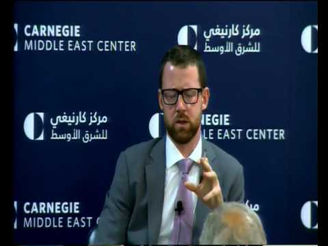 """Reform, revolution, culture: How to resist Arab authoritarianism?"" 7/13/2017 - Session Two (Arabic)"