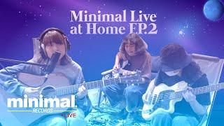 YONLAPA - Minimal live at Home EP.2