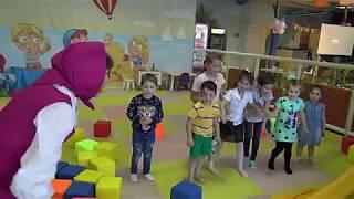Сочи Лазаревское два аниматора сделали незабываемое шоу детям.