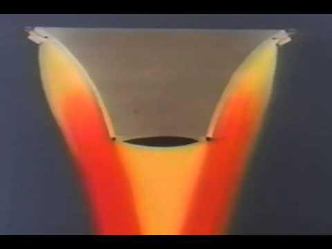 Aerospike Engine - YouTube