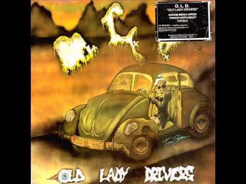 O.L.D. - Old Lady Drivers [Full Album]