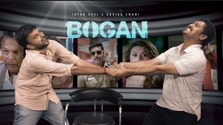 Bogan Review | Jayam Ravi | Arvind Swamy | Hansika Motwani | Selfie Review