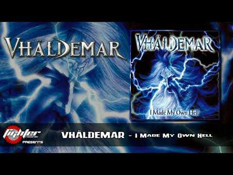 VHÄLDEMAR - I Made My Own Hell (Full Album) [2002-2021]