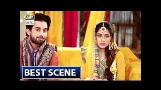| BEST SCENES | Balaa | Episode 5 #Ushnashah