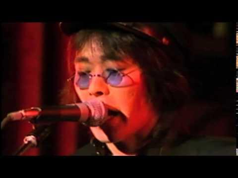 坂本冬美 SMI ベートーベンをぶっとばせ ロックコンサート・ライブ 1990