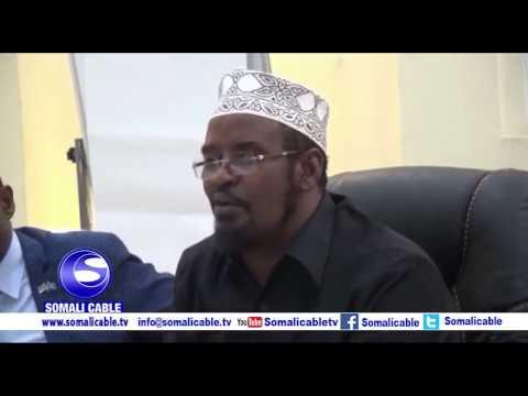 MD AXMED MADOOBE OO MUQDISHO KULA KULMAY XILDHIBAANADA KASOO JEEDO JUBALAND KANA CODSADAY IN AY TAGE