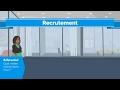 Recrutement, comment faire ? - Référentiel des métiers et Fiche de poste