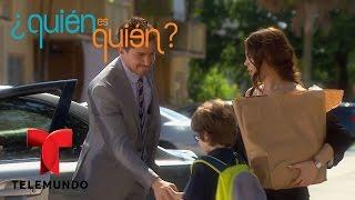 ¿Who is Who?   Episode 49   Telemundo English