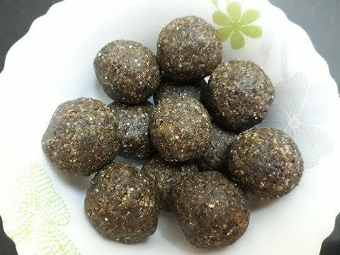 Ellu urundai in Tamil/Sesame Jaggery Balls/Traditional Healthy Snack