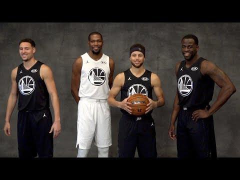 Warriors Sound: All-Star Recap