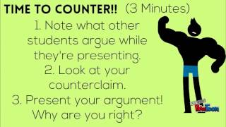 Video How to Debate in a Classroom download MP3, 3GP, MP4, WEBM, AVI, FLV Desember 2017