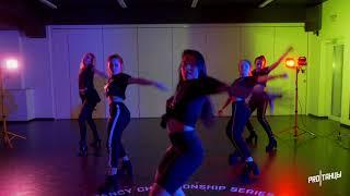 Troye Sivan feat. Ariana Grande - Dance To This| Dancehall choreo by Arina